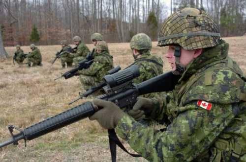 Военная помощь Украине или новые военные авантюры?