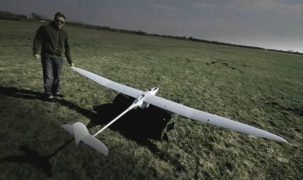 ВСУ будут следить за противником с помощью польского «летающего глаза»
