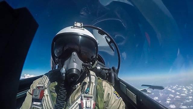 Найдена причина парализовавших эксплуатацию F-35 инцидентов