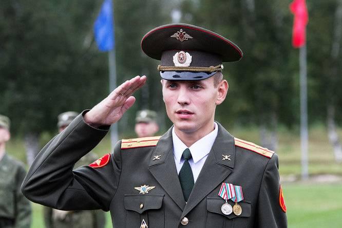 ВС РФ отзывают своих офицеров с Украины