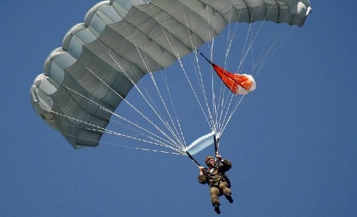 «Шелест» для ВДВ: «крылатая пехота» получит парашют нового поколения