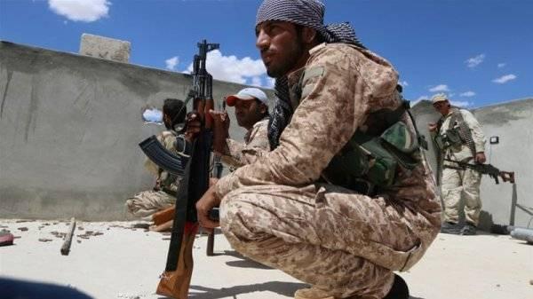 США набирают боевиков для афганского сценария против России