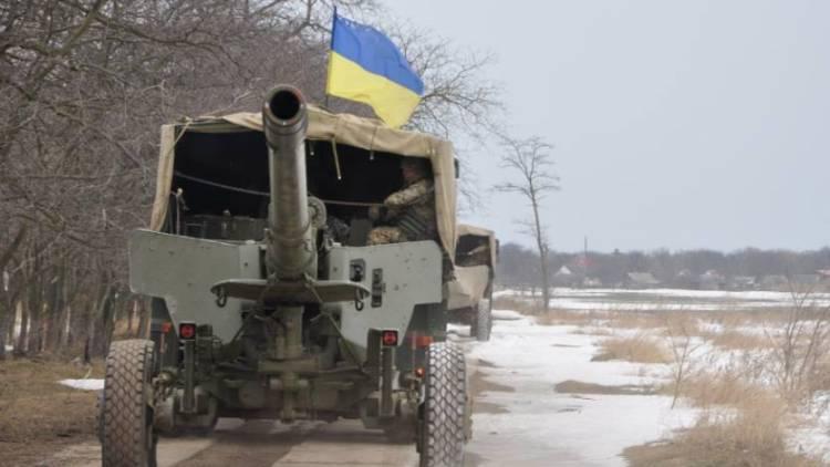 ВСУ нанесли удары по Горловке - разбит детский сад, есть раненые