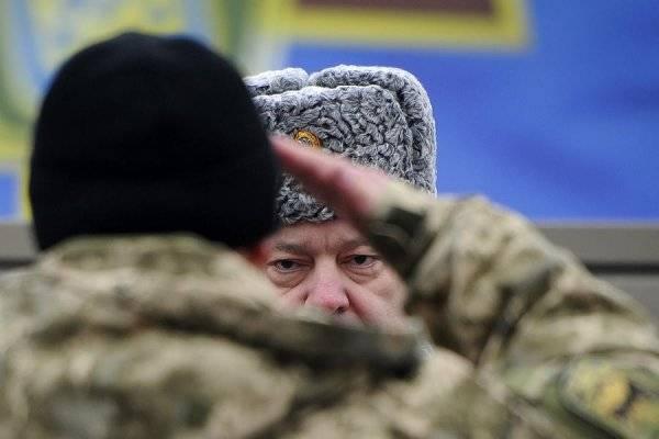 Ветер украинской войны