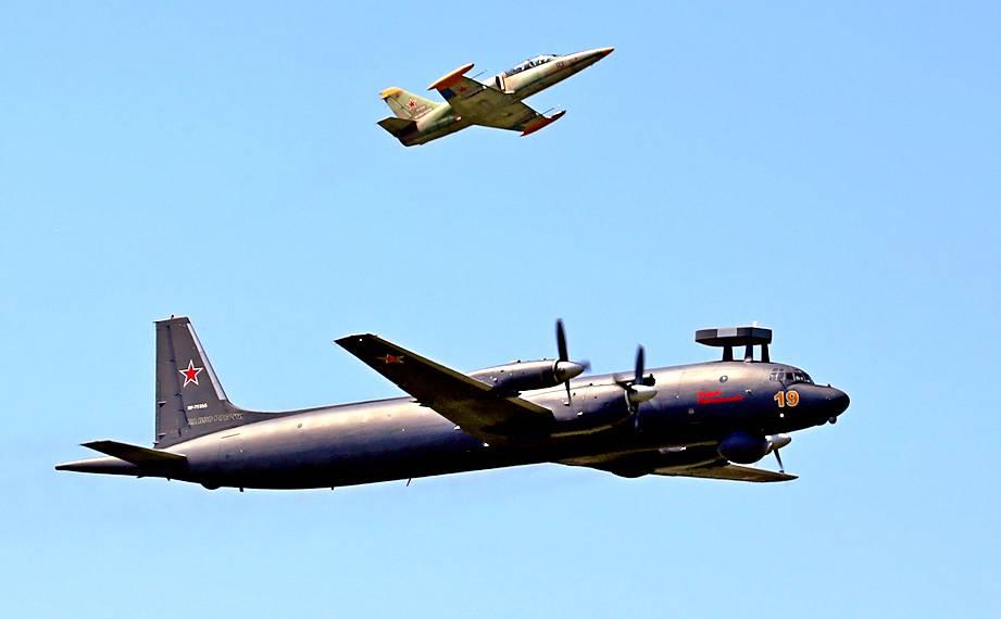 Охота на «Огайо». Как морская авиация России выслеживает подлодки США