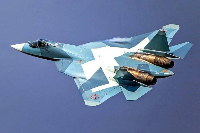Западные СМИ: Россия зря начинает серийное производство Су-57