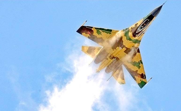 ВВС США побеждают российские «Сушки» пока только на словах. А что на деле?