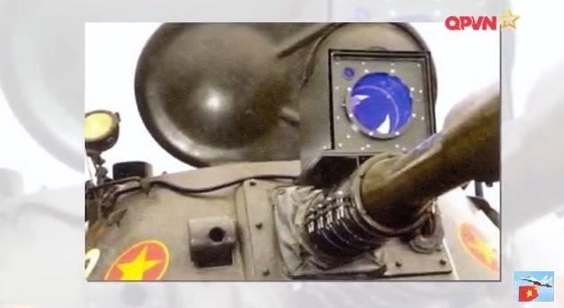 Во Вьетнаме улучшенные ПТ-76 станут разведчиками для Т-90