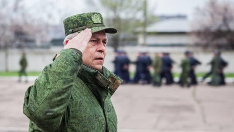 Вывод офицеров России из Донбасса не развяжет руки Украине