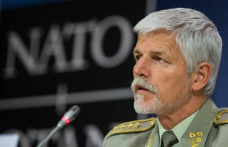 НАТО: Ситуация не так плоха, как перед Второй мировой войной