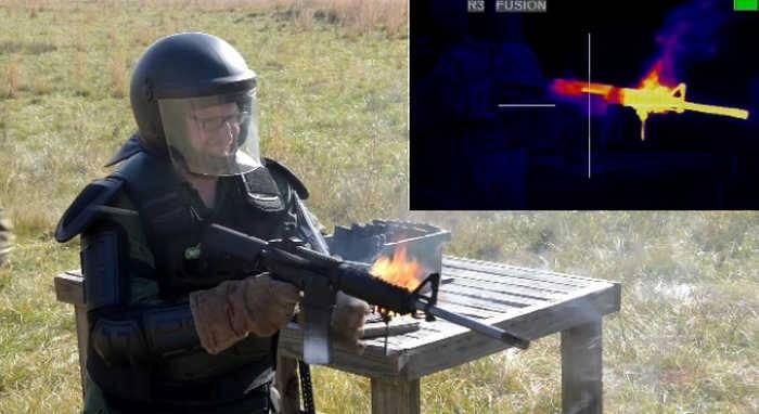 Испытание на износ бюджетной винтовки AR-15 с удивительными результатами