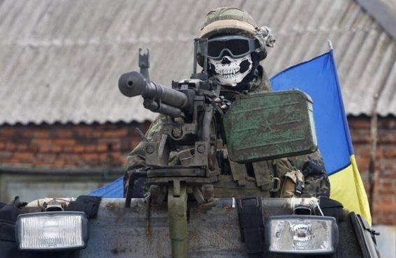 В «штабе АТО» жалуются на серьезные потери ВСУ в Донбассе
