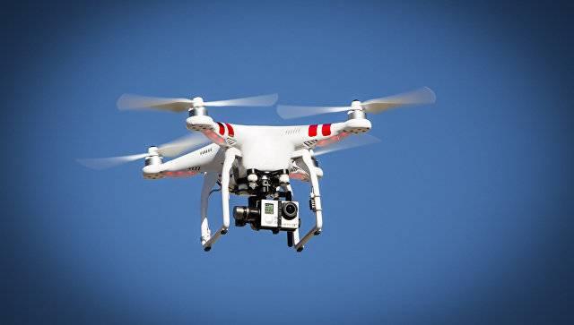 Восстание машин. Как дроны превращаются в оружие террора