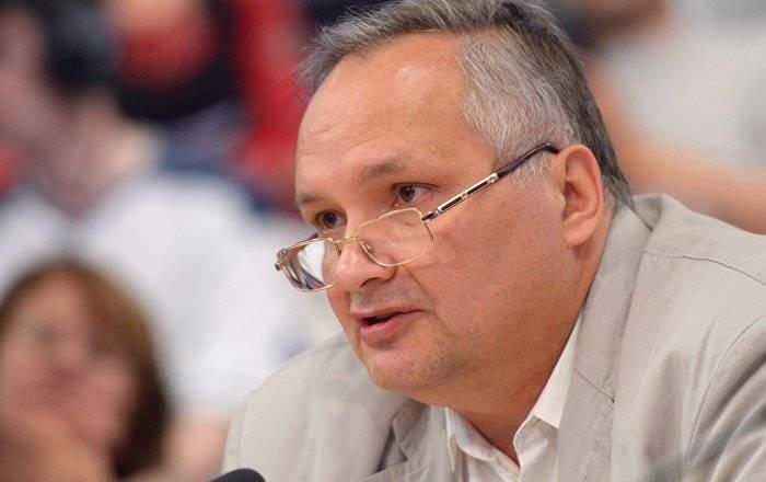 Андрей Суздальцев объяснил украинскую модернизацию советского