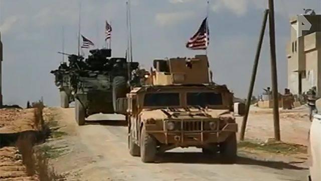 США заново поджигают Ближний Восток