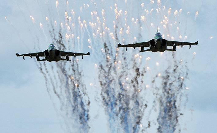 «Искандеры» и российская авиабаза в Белоруссии