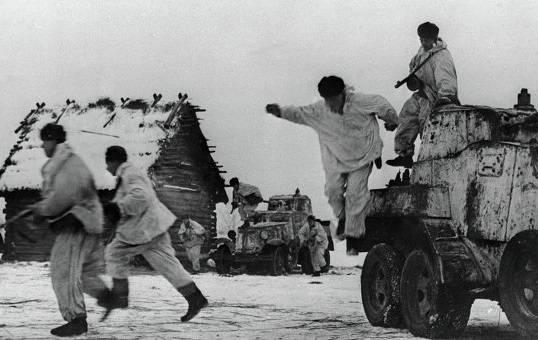 Операция «Январский гром»: как Красная Армия прорвала блокаду Ленинграда