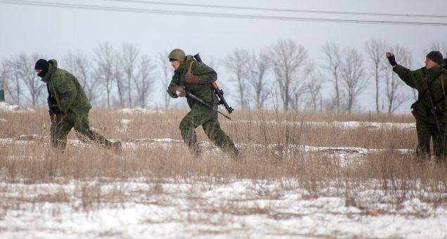 В ДНР опровергли информацию о мобилизации