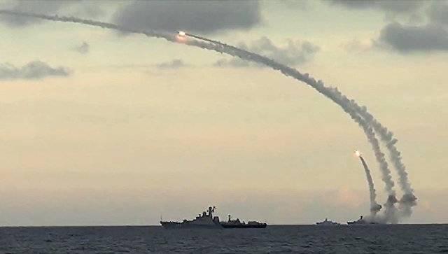 Отряд Каспийской флотилии уничтожил условных диверсантов