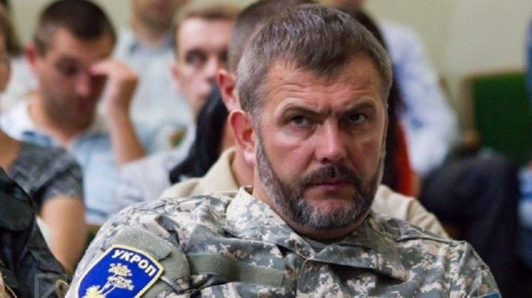 Береза: ВСУ деоккупируют ЛДНР, скоро выйдем на административную границу