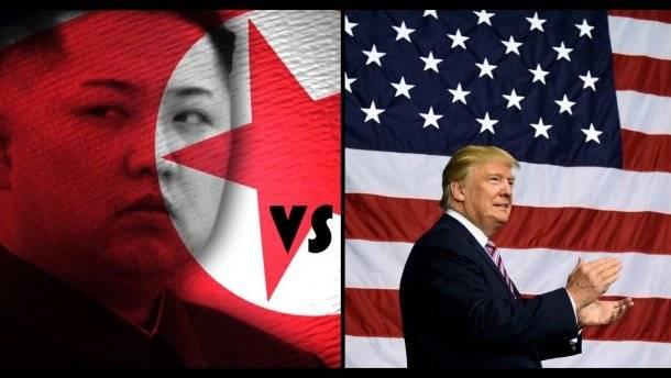 «Америка разбомбит КНДР, а японцы зачистят территорию»