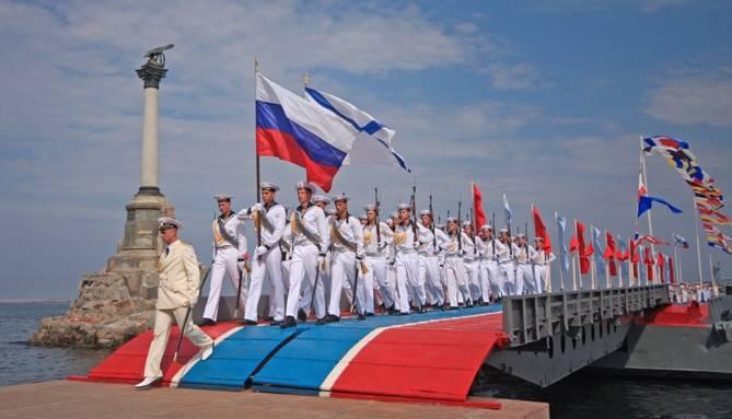 На что способен модернизированный непотопляемый «авианосец Крым»?