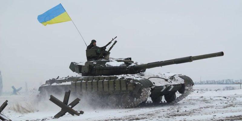 Донбасс сегодня: артобстрел ЛНР, хищения в ВСУ, агент чекистов