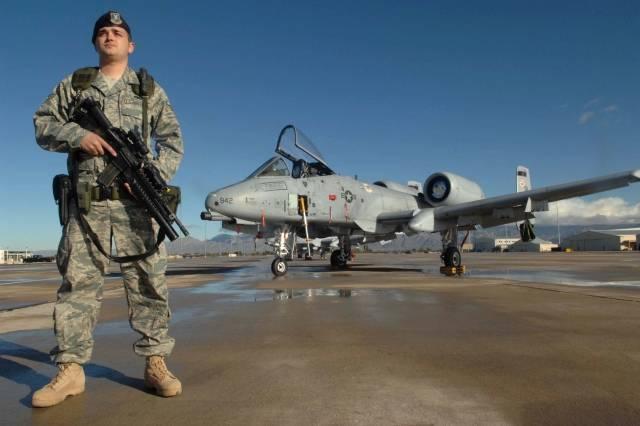 Стратегия в сфере обороны США дышит агрессией против России и КНР