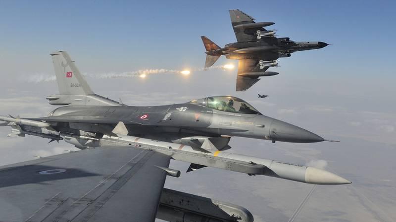 От Евфрата до Ирака: Турция раскрыла свои военные планы в Сирии