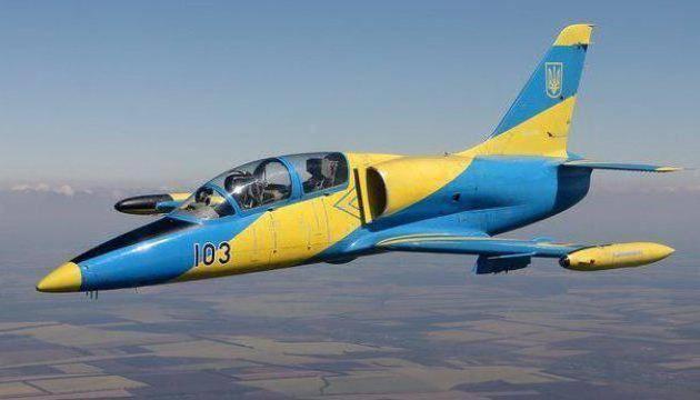 На Донбассе могут появиться ураинские самолеты