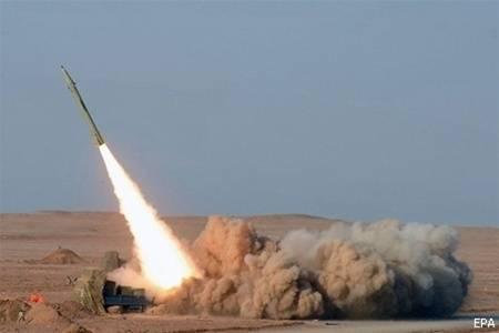 Война пришла в Турцию: провинция Килис подверглась ракетному обстрелу