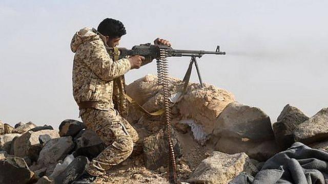 Удар по САА: боевики «Аль-Каиды» пошли в крупное наступление в Латакии
