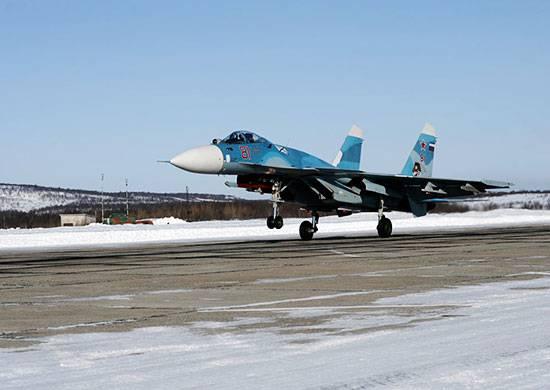 В чём уникальность Су-33
