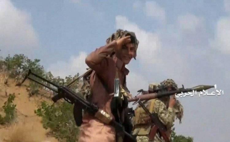 Полный разгром конвоя наёмников СА: кадры захваченных повстанцами трофеев