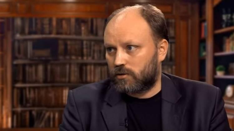 Рогов: СБУ неделями пили в Краматорске, а не воевали в АТО