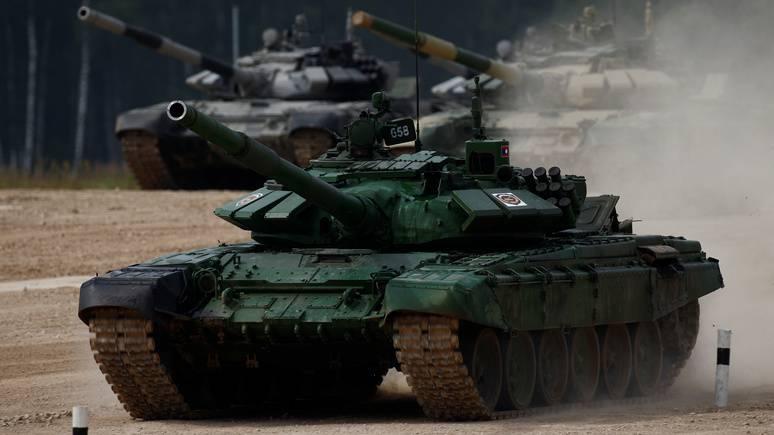 Telegraph: Британия тратит на армию больше, но армия России — эффективнее