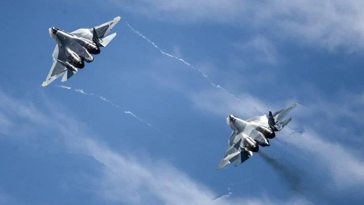 Новое вооружение Су-57 в разы увеличит его боевой потенциал