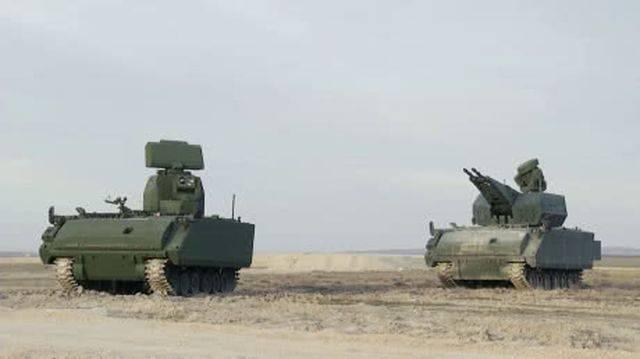 Турция хочет свой «Железный купол»