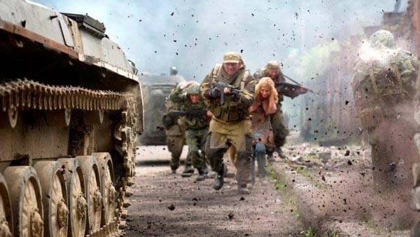 Неизбежность обострения на Донбассе