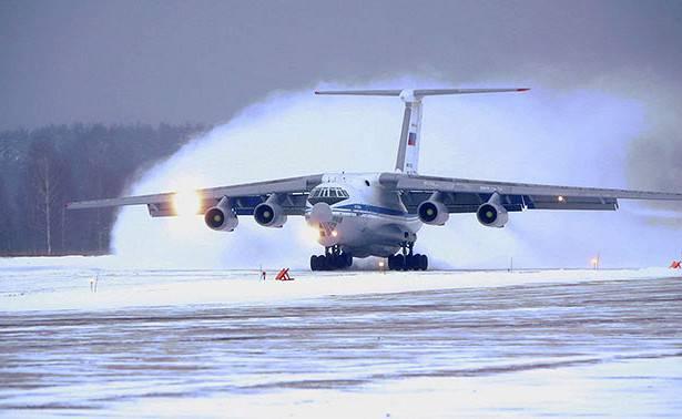 Покорители снежных полос: как российская ВТА осваивает северные аэродромы