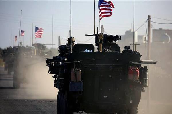 Сирия: разжигание конфликта как инструмент дестабилизации ситуации в России