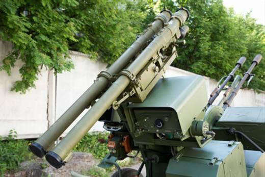 Бойцов Вагнера могли прикрыть ракетно-пушечные