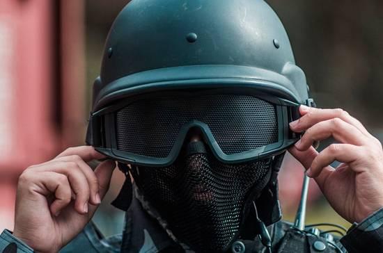 Легалиция ЧВК в странах ОДКБ