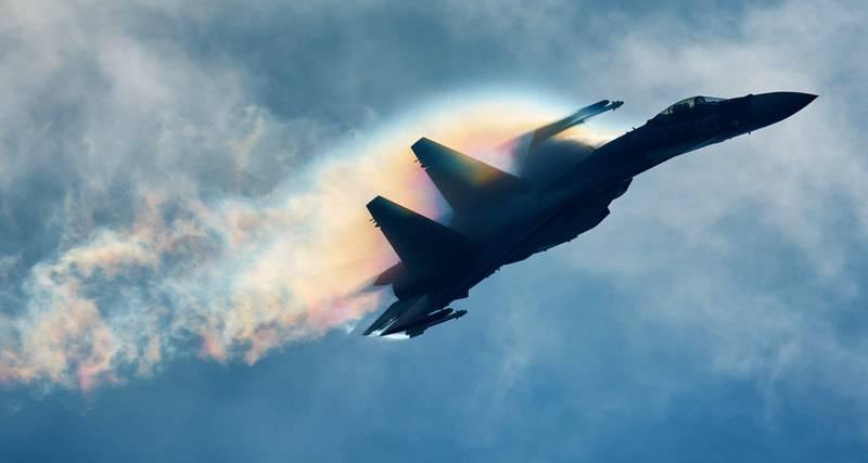 На Су-35 появиться новейшее оборудование для ПАК ФА