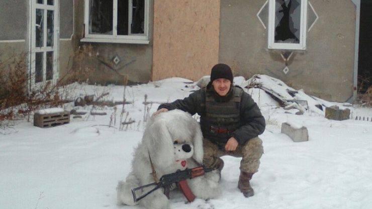 Из-за чего морпехи на Донбассе перестреляли друг друга