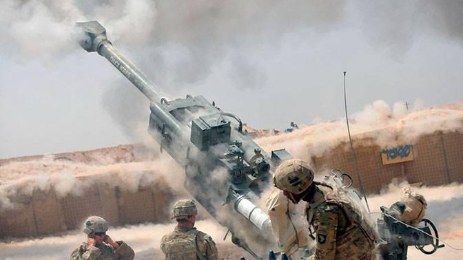 Американцы «заливают», как сотнями истребляли русских в Сирии