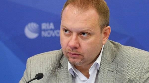 Олег Матвейчев: Украинская армия разбежится за два дня