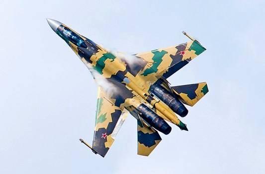 Су-35: избавление от детских болезней