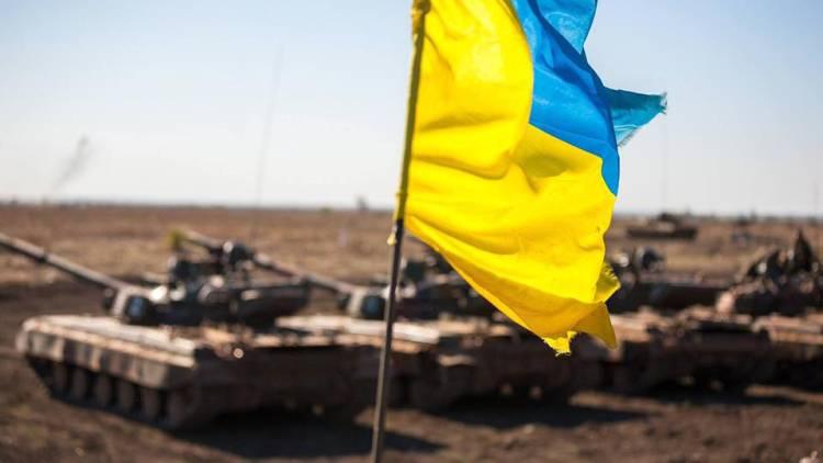 Хроника Донбасса: прибыли британские инструкторы, ВСУ готовит наступление