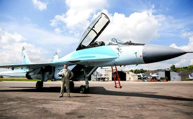 Второе рождение МиГ-35: в чем наш истребитель превзошел F-22 и F-35